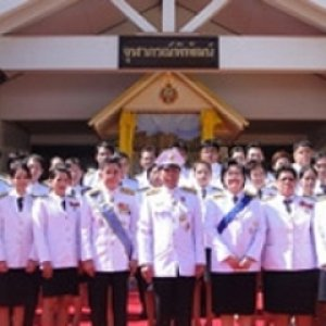 โรงเรียนจุฬาภรณราชวิทยาลัย เพชรบุรี
