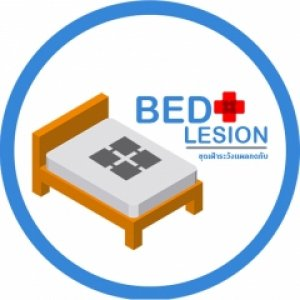 Bed lesion