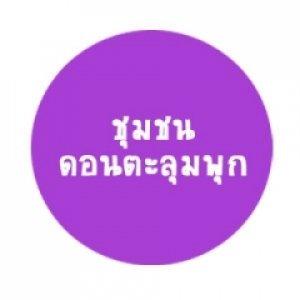 ชุมชนดอนตะลุมพุก จ.นนทบุรี