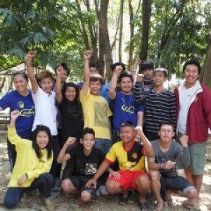 โครงการเยาวชนอาสาฟื้นฟูป่าชุมชน(กลุ่มเครือข่ายเยาวชนอาสาพัฒนาบ้านเกิด จ.อุทัยธานี)