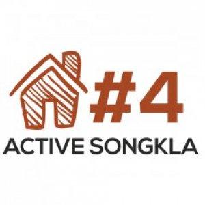 Active Citizen สงขลา ปี 4