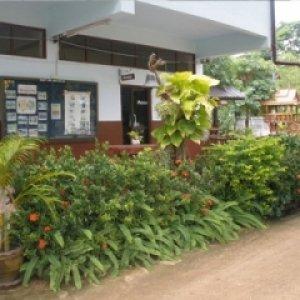 โรงเรียนโปโลเล้าสามัคคีวิทยา