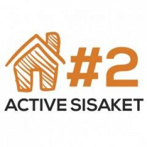 Active Citizen ศรีสะเกษ ปี 2