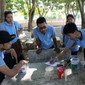 โครงการครู Delivery ๒ กลุ่มเยาวชนสังคมศึกษาพัฒนาเยาวชน