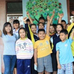 โครงการฮอมแฮงฮักป่าซาง (กลุ่มเยาวชนฟรีด้อมโปรเจคเชียงราย จ.เชียงราย)