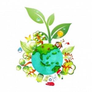 โครงการการจัดการขยะในโรงเรียนและชุมชนเพื่อลดภาวะโลกร้อน