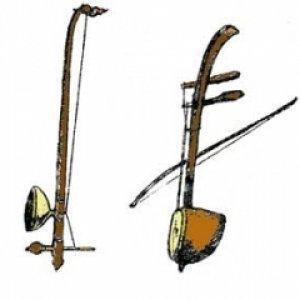 โครงการสืบสานภูมิปัญญาการละเล่นดนตรีพื้นบ้านชาวกูย โดยกลุ่มเยาวชนบ้านรงระ